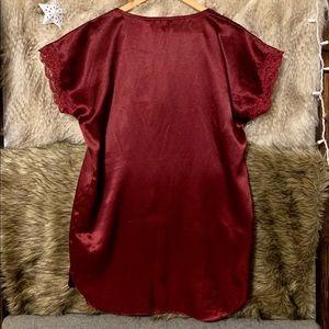 Victoria's Secret Intimates & Sleepwear - Vintage Victoria's Secret Slip Chemise Dress